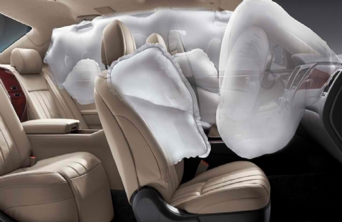 Airbag (Hava Yastığı) Ne İşe Yarar?