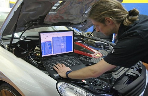 What is Chip Tuning, the New Curiosity of Car Fans?