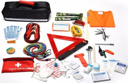 Aracınızda Mutlaka Bulunması Gereken İlk Yardım Çantanız Hazır mı?