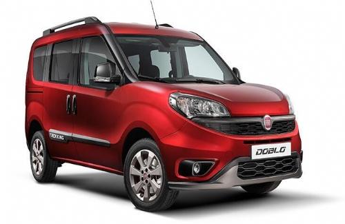 Fiat Doblo Oto Aksesuar Çeşitleri