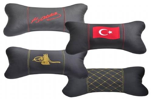 Kingstar Türkiye Boyun Yastığı