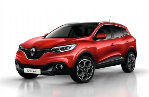 Renault Kadjar Oto Aksesuar Çeşitleri